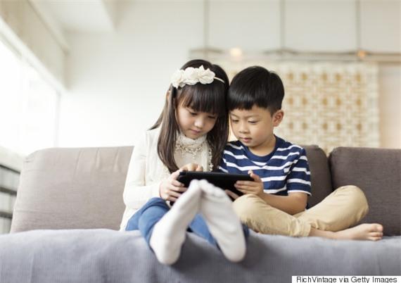 12 cách khơi dậy trí thông minh cảm xúc cho trẻ - Ảnh 1.