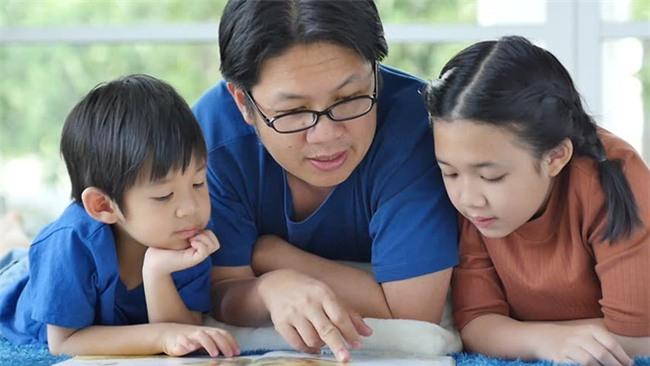 12 cách khơi dậy trí thông minh cảm xúc cho trẻ - Ảnh 3.