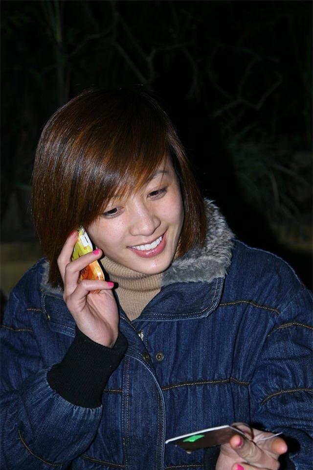 Hot girl boxing Nguyễn Thị Yến: Nếu có ai trêu, em chỉ lườm một cái... rồi thôi - Ảnh 2.