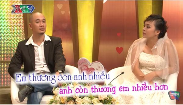 Cười té ghế với cặp vợ chồng chú cháu, gắng hết sức tố nhau trên truyền hình-6
