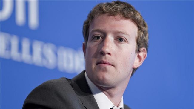 10 sự thật vui nhộn bất ngờ về Mark Zuckerberg không phải ai cũng biết - Ảnh 3.