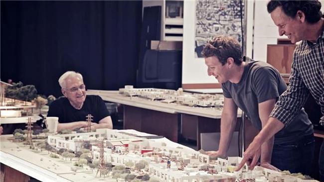 10 sự thật vui nhộn bất ngờ về Mark Zuckerberg không phải ai cũng biết - Ảnh 4.