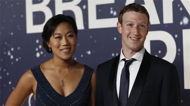 10 sự thật vui nhộn bất ngờ về Mark Zuckerberg không phải ai cũng biết - Ảnh 9.