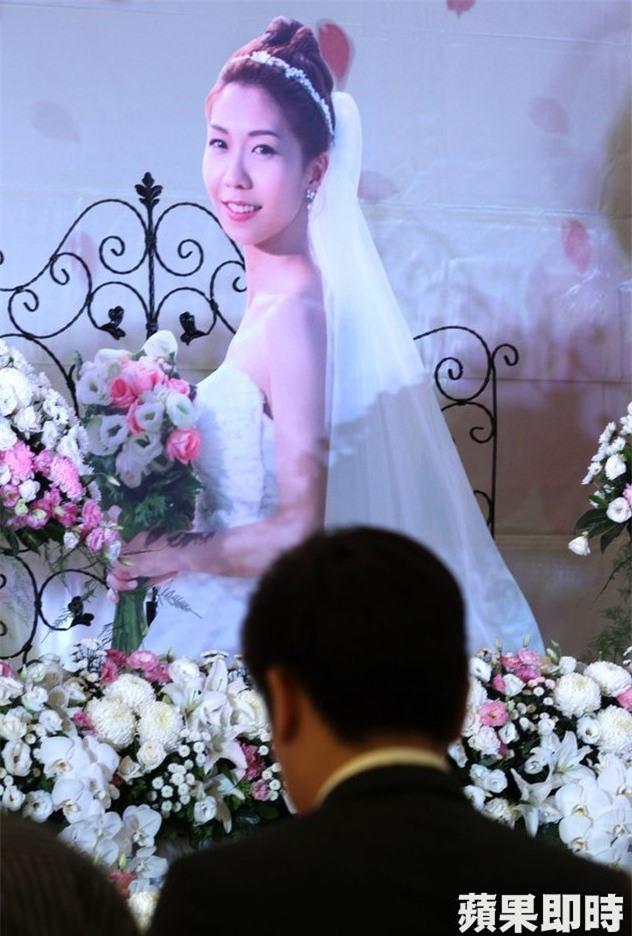 Đám cưới trở thành đám tang sau cái chết bi kịch của cô dâu: Kiếp sau anh mong mình vẫn sẽ là vợ chồng - Ảnh 3.