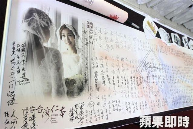 Đám cưới trở thành đám tang sau cái chết bi kịch của cô dâu: Kiếp sau anh mong mình vẫn sẽ là vợ chồng - Ảnh 7.