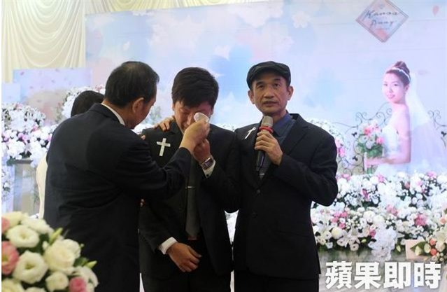 Đám cưới trở thành đám tang sau cái chết bi kịch của cô dâu: Kiếp sau anh mong mình vẫn sẽ là vợ chồng - Ảnh 10.