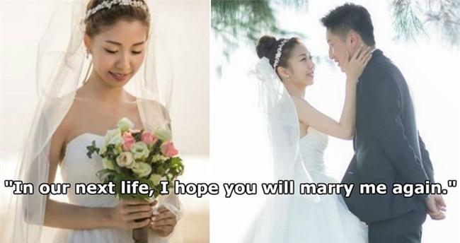 Đám cưới trở thành đám tang sau cái chết bi kịch của cô dâu: Kiếp sau anh mong mình vẫn sẽ là vợ chồng - Ảnh 11.