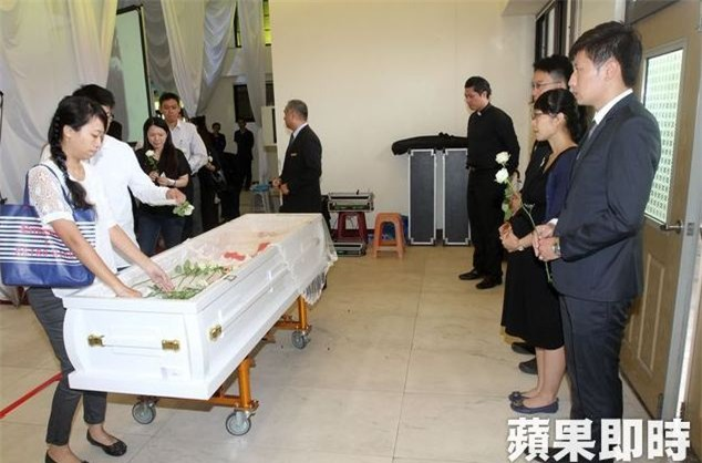 Đám cưới trở thành đám tang sau cái chết bi kịch của cô dâu: Kiếp sau anh mong mình vẫn sẽ là vợ chồng - Ảnh 9.