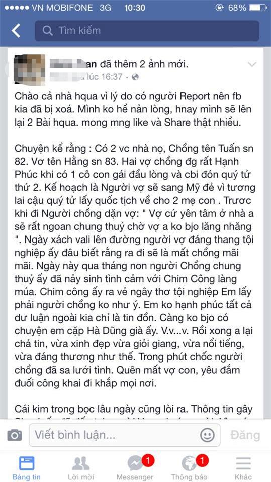 Mỹ nhân Việt và những lần vướng tin đồn giật chồng gây xôn xao-6