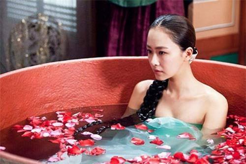 Sự thật về việc tắm rửa của mỹ nhân Trung Hoa xưa: 10 ngày mới tắm một lần, xà phòng làm từ lòng lợn - Ảnh 5.