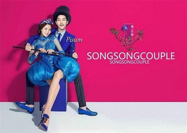 Chưa kết hôn, Song - Song đã có bộ ảnh cưới và album ảnh gia đình bên quý tử đầu lòng chất thế này! - Ảnh 13.