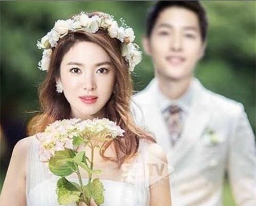 Chưa kết hôn, Song - Song đã có bộ ảnh cưới và album ảnh gia đình bên quý tử đầu lòng chất thế này! - Ảnh 21.