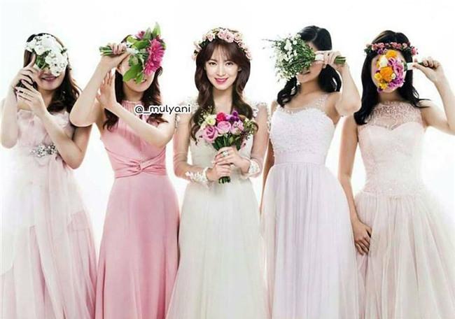 Chưa kết hôn, Song - Song đã có bộ ảnh cưới và album ảnh gia đình bên quý tử đầu lòng chất thế này! - Ảnh 22.