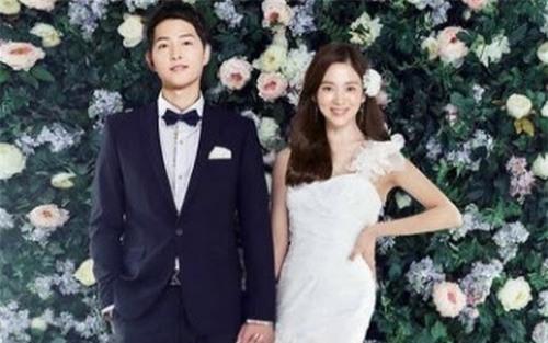 Chưa kết hôn, Song - Song đã có bộ ảnh cưới và album ảnh gia đình bên quý tử đầu lòng chất thế này! - Ảnh 23.