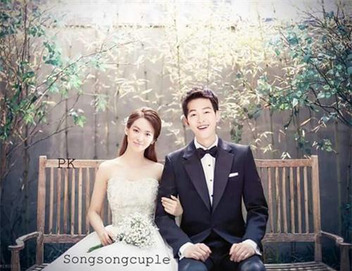 Chưa kết hôn, Song - Song đã có bộ ảnh cưới và album ảnh gia đình bên quý tử đầu lòng chất thế này! - Ảnh 25.