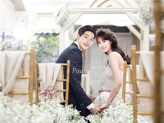 Chưa kết hôn, Song - Song đã có bộ ảnh cưới và album ảnh gia đình bên quý tử đầu lòng chất thế này! - Ảnh 26.
