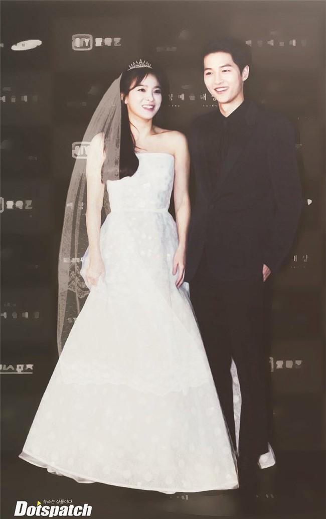 Chưa kết hôn, Song - Song đã có bộ ảnh cưới và album ảnh gia đình bên quý tử đầu lòng chất thế này! - Ảnh 27.