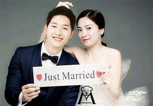 Chưa kết hôn, Song - Song đã có bộ ảnh cưới và album ảnh gia đình bên quý tử đầu lòng chất thế này! - Ảnh 28.