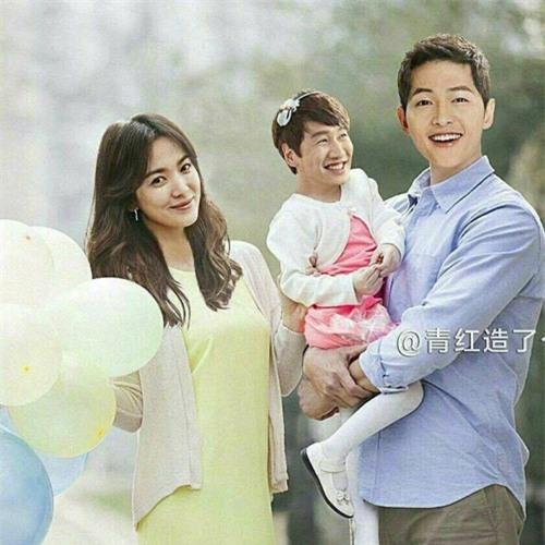Chưa kết hôn, Song - Song đã có bộ ảnh cưới và album ảnh gia đình bên quý tử đầu lòng chất thế này! - Ảnh 30.