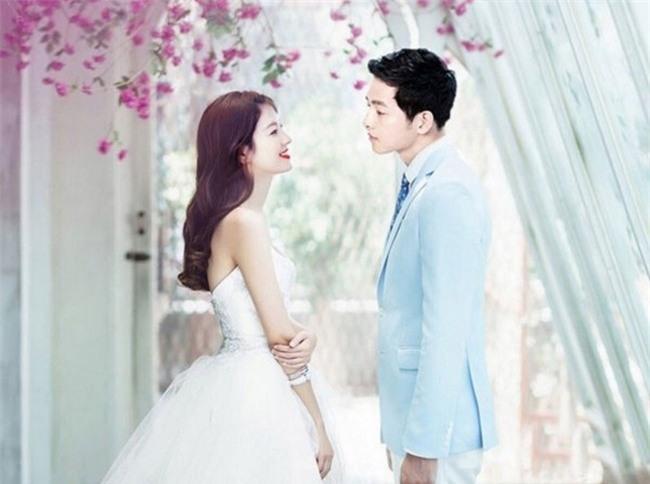 Chưa kết hôn, Song - Song đã có bộ ảnh cưới và album ảnh gia đình bên quý tử đầu lòng chất thế này! - Ảnh 5.