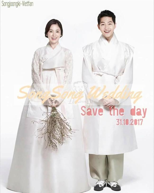 Chưa kết hôn, Song - Song đã có bộ ảnh cưới và album ảnh gia đình bên quý tử đầu lòng chất thế này! - Ảnh 7.