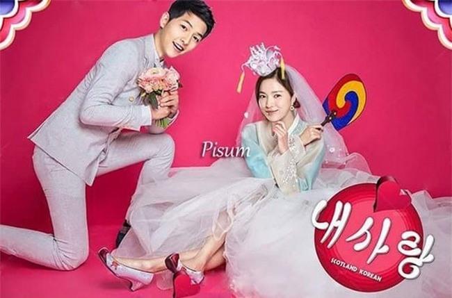 Chưa kết hôn, Song - Song đã có bộ ảnh cưới và album ảnh gia đình bên quý tử đầu lòng chất thế này! - Ảnh 9.