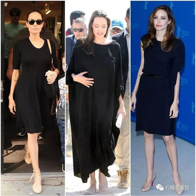 2 bí kíp đơn giản giúp định hình gu thời trang thanh lịch mà chẳng sợ lỗi mốt từ Angelia Jolie - Ảnh 14.