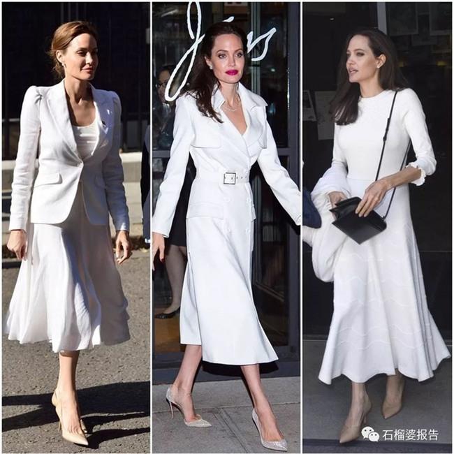 2 bí kíp đơn giản giúp định hình gu thời trang thanh lịch mà chẳng sợ lỗi mốt từ Angelia Jolie - Ảnh 9.