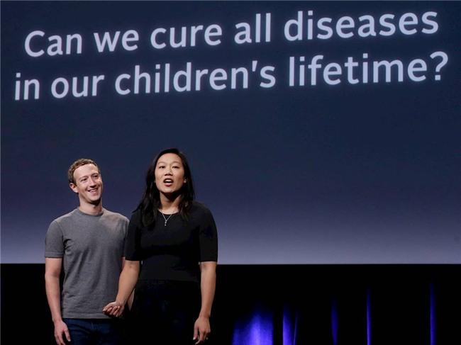 Vợ chồng ông chủ Facebook tiêu tiền như thế nào? - 13