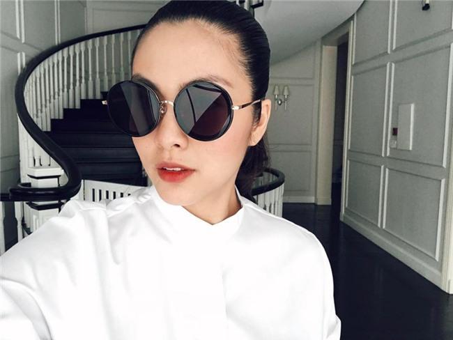 Tròn 30 tuổi, rút lui khỏi showbiz nhưng Tăng Thanh Hà vẫn xinh đẹp và chưa bao giờ ngừng hot! - Ảnh 2.