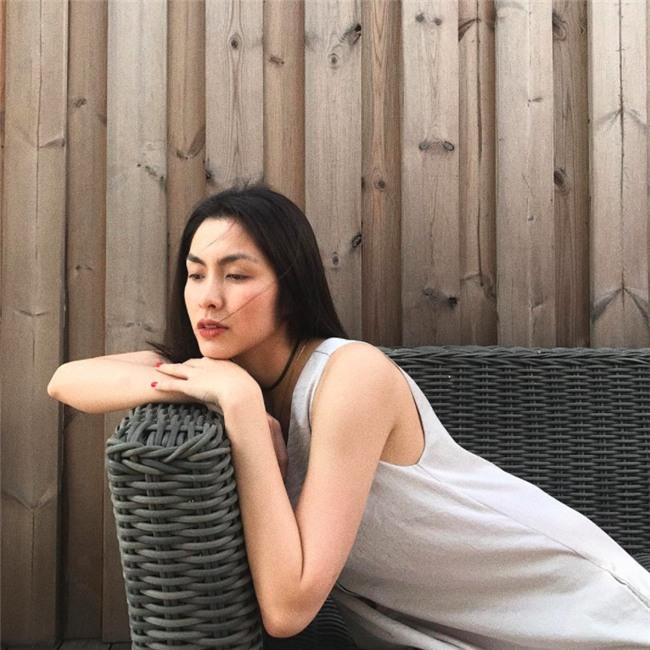 Tròn 30 tuổi, rút lui khỏi showbiz nhưng Tăng Thanh Hà vẫn xinh đẹp và chưa bao giờ ngừng hot! - Ảnh 3.