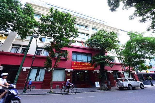 Hà Nội bán đất vàng của 8 sở, ngành di dời thế nào?