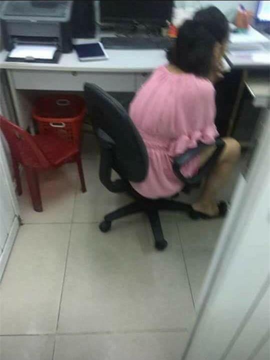 Thực hư sự việc cô gái mặc váy treo cổ tự tử tại trường học ở Nha Trang giữa đêm - Ảnh 3.
