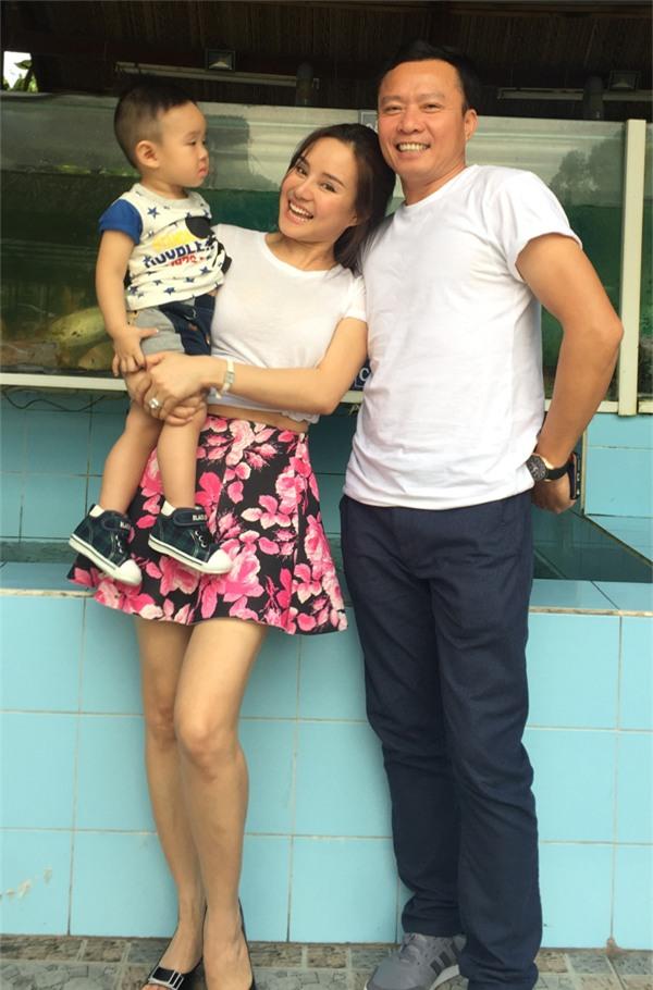 Vy Oanh: Nói chồng tôi là doanh nghiệp trung bình sao còn đeo bám phá hoại'-5