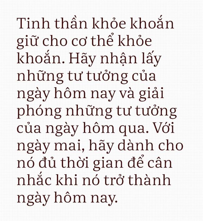 Bài phát biểu đáng ngẫm của giáo sư ĐH Bắc Kinh: Sinh viên ngồi nghe không sót một từ! - Ảnh 1.