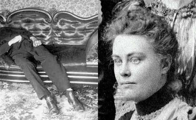 Vụ thảm sát chấn động nước Mỹ thế kỷ 19: Ai đã giết ông bà Borden, cô con gái hay người giúp việc? - Ảnh 2.