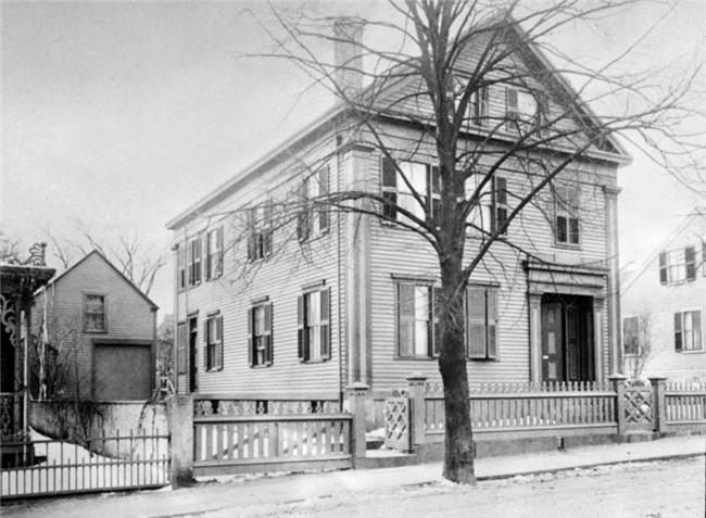 Vụ thảm sát chấn động nước Mỹ thế kỷ 19: Ai đã giết ông bà Borden, cô con gái hay người giúp việc? - Ảnh 4.