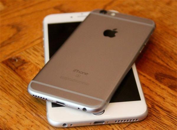 iPhone 8 bán còn chẳng chạy bằng iPhone 6s/6s Plus của năm 2015