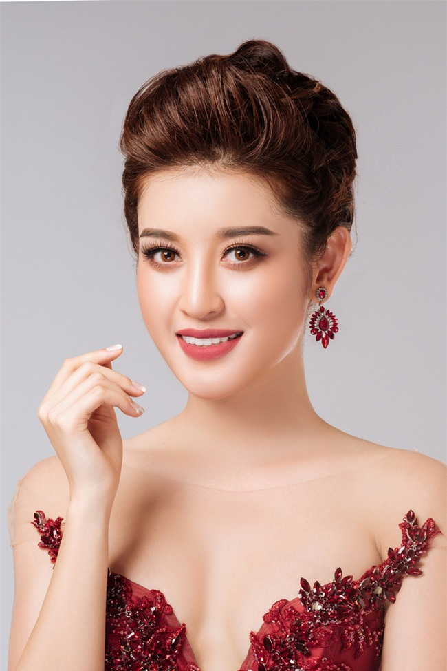 Huyền My chia sẻ trước giờ G Chung kết Miss Grand International 2017 - Ảnh 2.