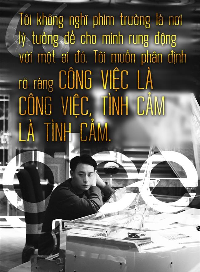 Rocker Nguyễn: Nếu được chọn, tôi muốn yêu cả Angela Phương Trinh và Cindy V-4