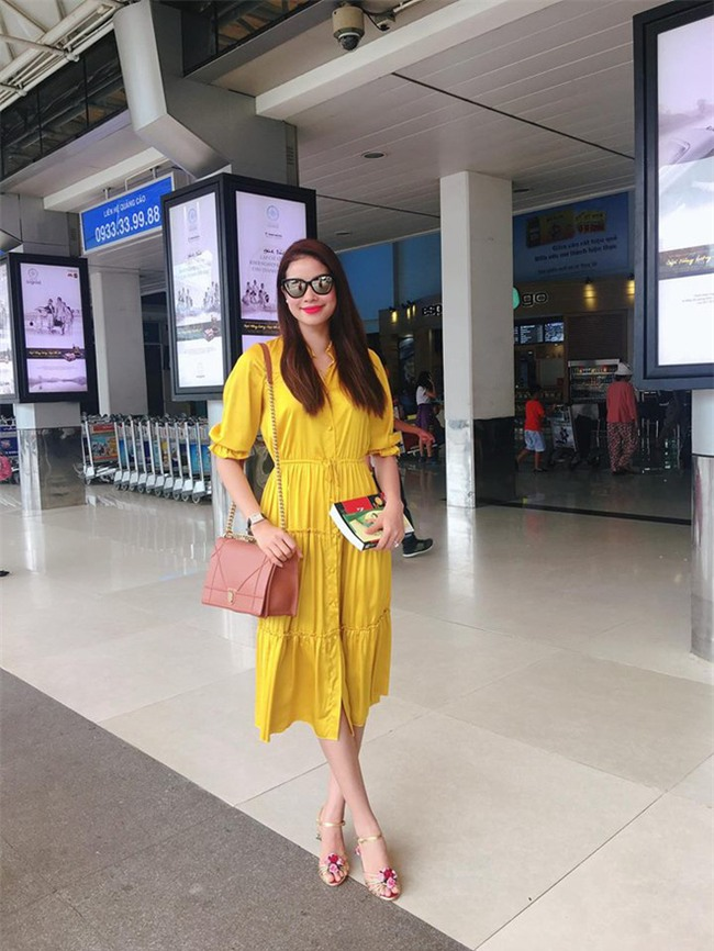 Từ mờ nhạt về nhan sắc lẫn phong cách thời trang, phải mất tận 7 năm Phạm Hương mới có chỗ đứng trong Vbiz - Ảnh 25.
