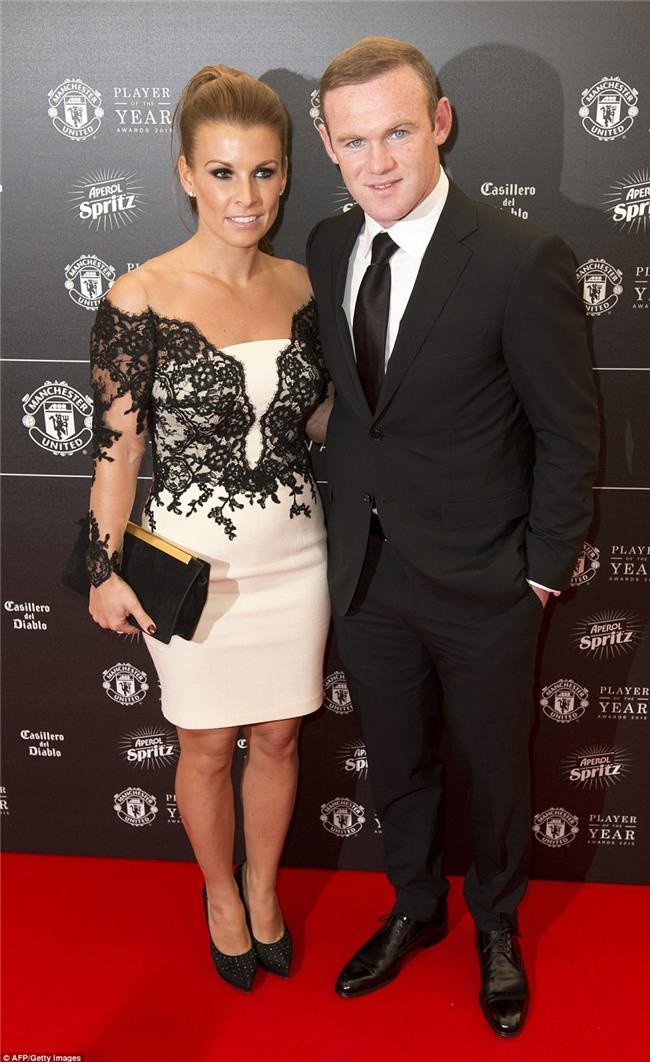 Thêm dấu hiệu khẳng định Rooney đã bị vợ bỏ vì thói trăng hoa - Ảnh 3.