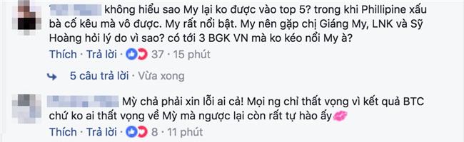 Cư dân mạng dậy sóng vì Huyền My chỉ dừng chân ở Top 10 Miss Grand International 2017 dù đã thể hiện xuất sắc - Ảnh 3.