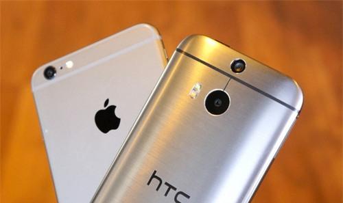 Ưu điểm của smartphone kim loại là cứng cáp, sang trọng.