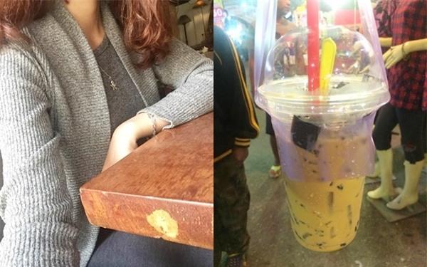 Chỉ vì một ly trà sữa, chàng trai Hà Nội bị người yêu cắm sừng, ngả vào lòng người cũ - Ảnh 2.