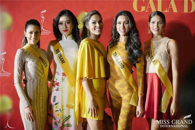 Điểm lại những lý do khiến Huyền My trượt top 5 Miss Grand International 2017-5