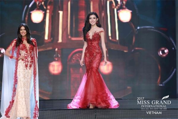 Điểm lại những lý do khiến Huyền My trượt top 5 Miss Grand International 2017-7