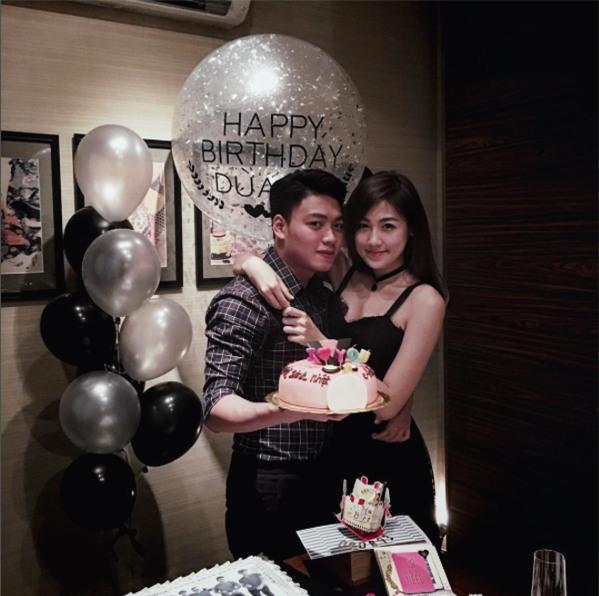 Người yêu cũ của Tú Anh tới Phú Quốc ủng hộ Huyền My trong đêm chung kết Miss Grand International-3