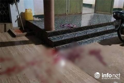 Đắk Lắk : Kinh hoàng tên trộm đâm chủ nhà 7 nhát chí mạng rồi tẩu thoát - Ảnh 1.