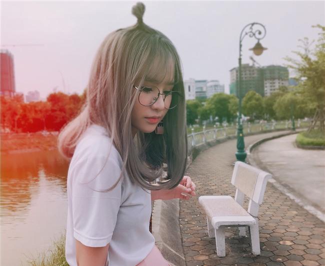 Hot girl cover Yến Tatoo: Khó xử khi được khen hát hay hơn Chi Pu-2